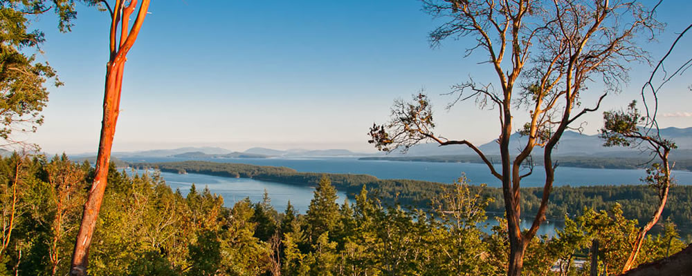 Gabriola Island: The Best Kept Secret in the Gulf Islands